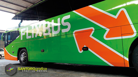 wrapping bus 10