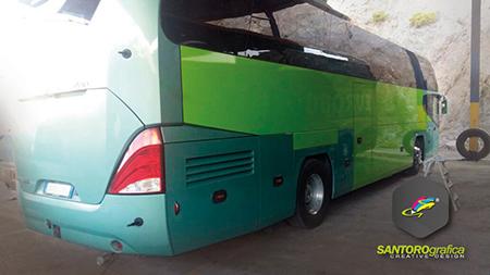 wrapping bus 3