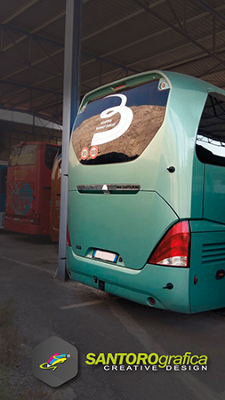 wrapping bus 5